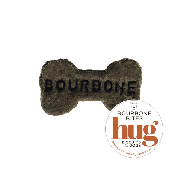 Bourbone bites