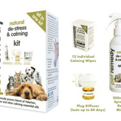 Pet Remedy All in One Kit