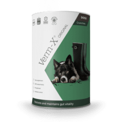 Verm-x Original Dog Crunchies