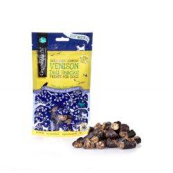 Green and Wilds Venison Deli Snacks