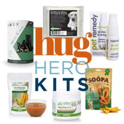 Easy Not Breezy Hug Hero Kit 2
