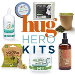 Life in the Old Dog Yet Hug Hero Kit