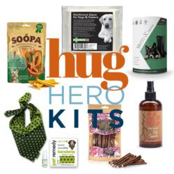 Puppy Welcome Home Hug Hero Kit