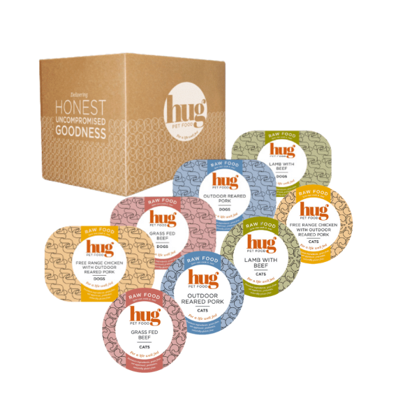 vet pet pack packaging